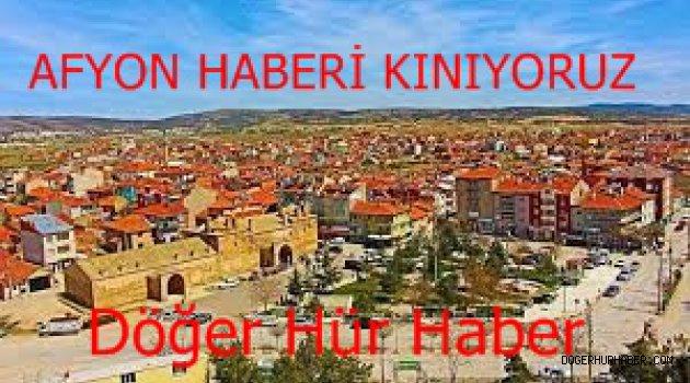 AFYON HABERİ KINIYORUZ