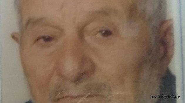 Ahmet Uslu vefaat etti