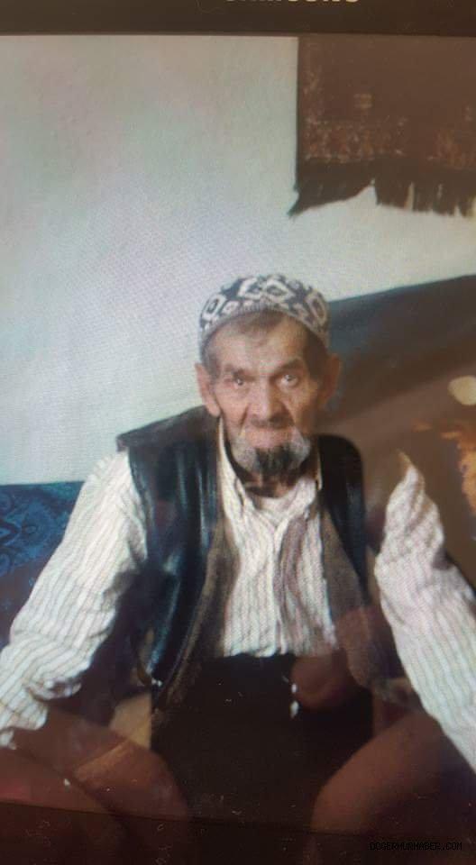 Ali Osman Sağlık vefat etti