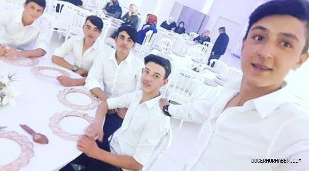 Döğerli Gençler Vizon Türk Kanalında Canlı Yayında