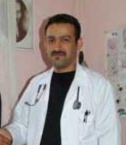 DR.HACI YILMAZ GÖREVİNE BAŞLADI