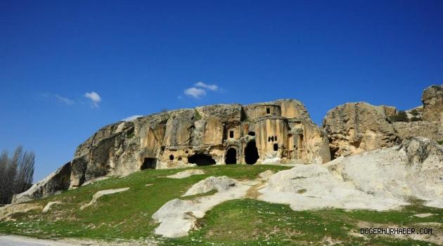 Frig Vadisi UNESCO Geçici Listesine Girdi