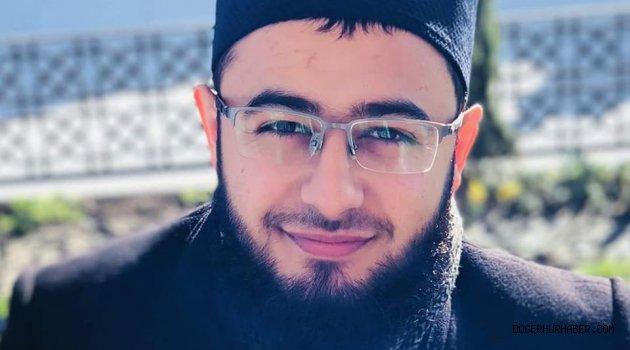 Muhammed Akif YAVUZ vefat etti.