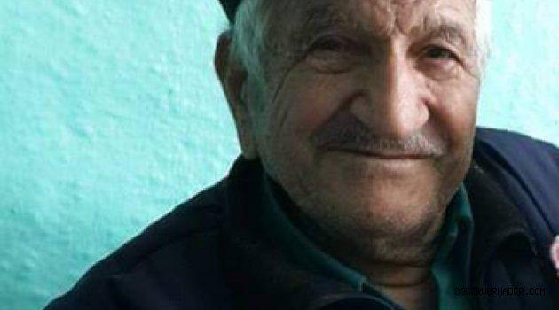 Mustafa Bayrak vefat etti