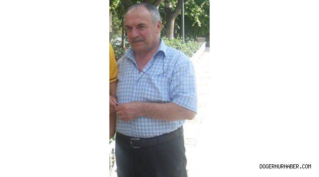 Ramazan DEMİREL Vefat etti (Mustafa Oğlu)