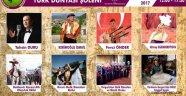 Uluslararası Türk Dünyası Şölenine ne Davetlisiniz