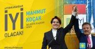 İYİ Parti Afyonkarahisar Aday açıklama proğramı yapacak
