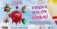 Büyük Zaferin 99.yılında Emre Gölü'nde balonlar uçacak!
