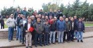 Ahmet KARAVİL'e Hemşerilerinden tam destek