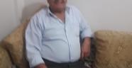Ali İhsan Kazak vefat etti