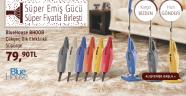 BLUEHOUSE BH008 ÇEKGEÇ DİK ELEKTRİKLİ SÜPÜRGE 79.90 TL