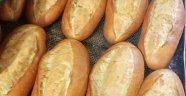 Ekmeğe yeni yıl zammı