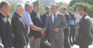 İlçemizde 19 Eylül Gaziler Günü kutlama programı düzenlendi