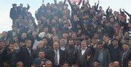 MHP Döğer Belediye Başkan Adayını Açıkladı