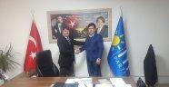 Mustafa ÇAKIR Gazlıgöl İYİ parti Belediye Başkan Adayı