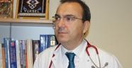Prof Dr Selçuk YÜKSEL Pamukkale Üniversitesi (PAÜ) Hastanelerinin yeni Başhekimi oldu.
